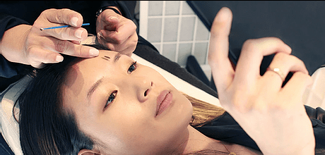 microblading los angeles, color theory,.