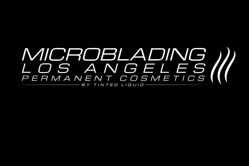 Microblading Los Angeles Beauty Blog, LO