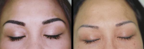 permanent makeup and beauty lounge, eyeb