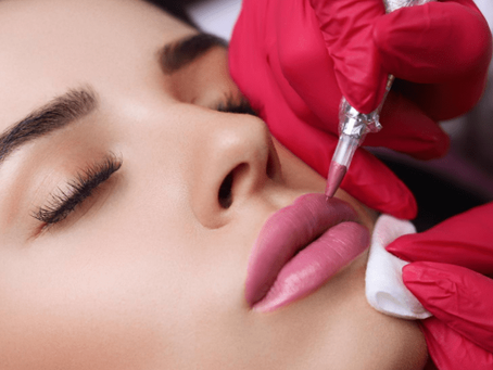 Lip Blushing: Procedure, Benefits, Side Effects, and Aftercare