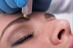 semi-permanent cosmetics training, micro