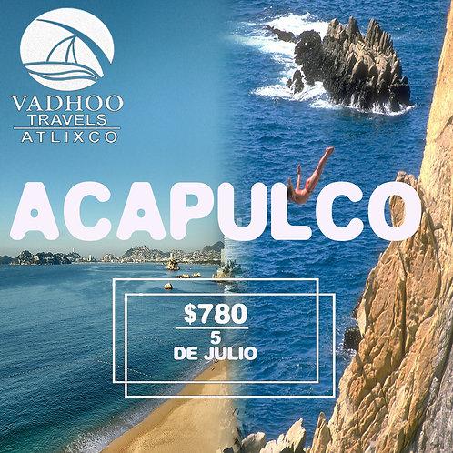 (ATX-NOV) ACAPULCO