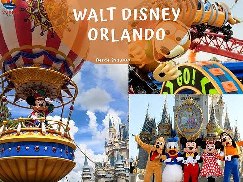 (PUE-MAY) WALT DISNEY WORLD ORLANDO FLORIDA