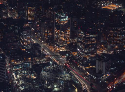 Opinión - Escasez de terreno, un mito