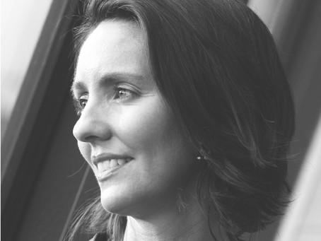 """Ángela Delorenzo: """"El trabajo en AOA es motivante y enriquecedor"""""""