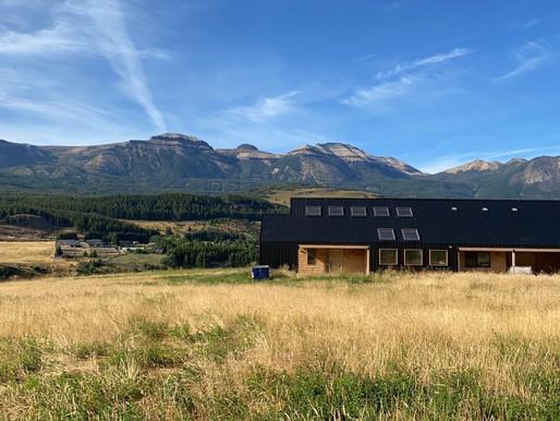 Velux - Hermosa Arquitectura en la Patagonia Chilena