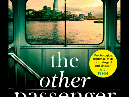 The Other Passenger, Louise Candlish | Book Review