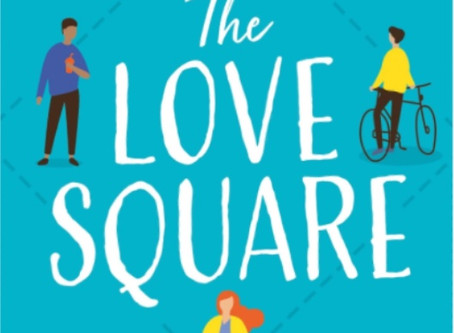 'The Love Square' Book Review *