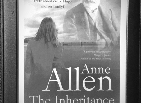 'The Inheritance' Book Review *