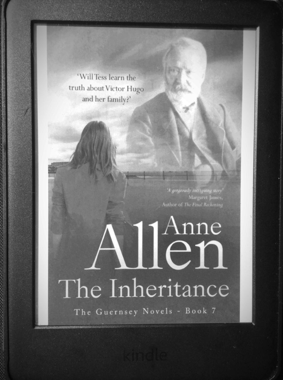 'The Inheritance', Anne Allen