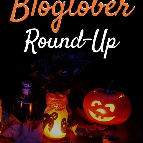 Blogtober Round Up