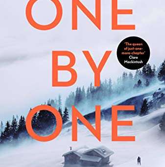 One by One, Ruth Ware | Book Review