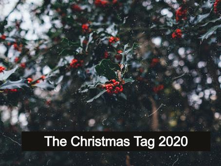 The Christmas Tag 2020