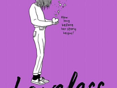 Loveless, Alice Oseman | Book Review