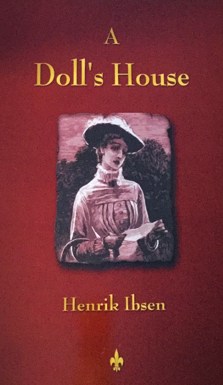 Picture of 'A Doll's House' cover