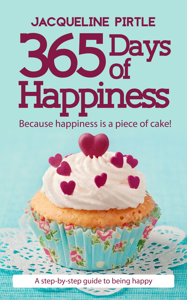 '365 Days of Happiness' Book Review *