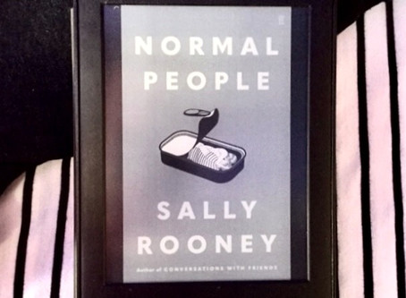 'Normal People' Book Review