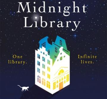 The Midnight Library, Matt Haig | Book Review