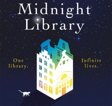 The Midnight Library, Matt Haig | Book Review