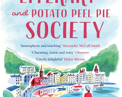 'The Guernsey Literary and Potato Peel Society' Book Review