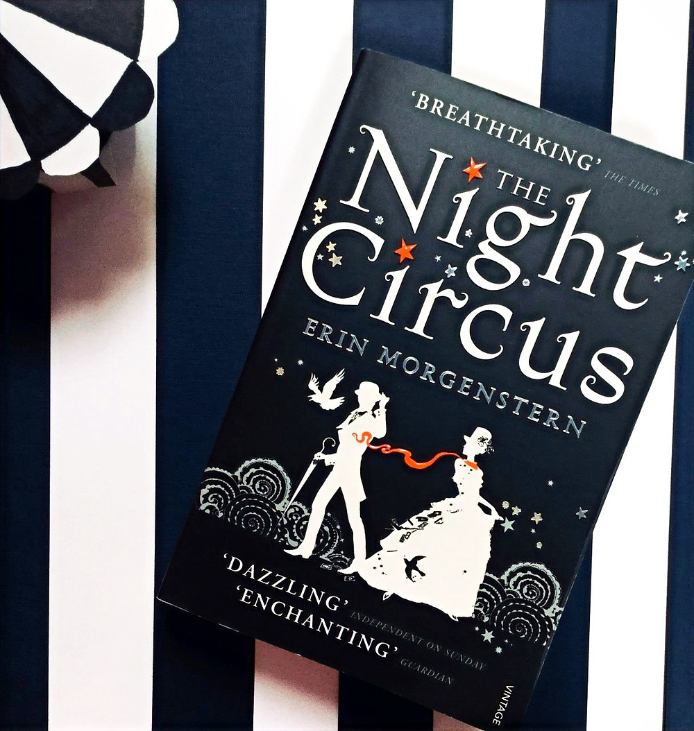 'The Night Circus' - Erin Morgenstern