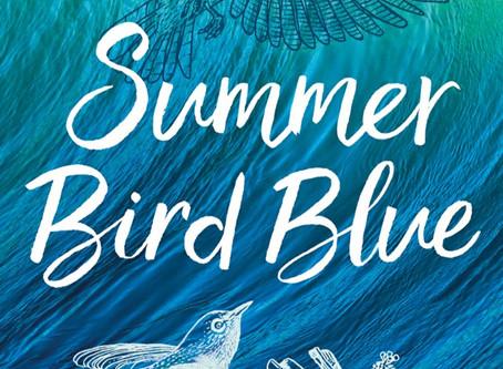 'Summer Bird Blue' Book Review