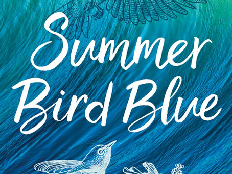 'Summer Bird Blue' Book Review