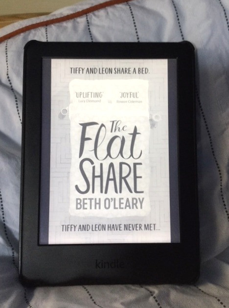 The Flat Share - Beth O'Leary
