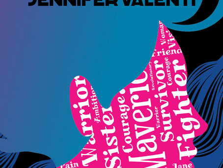 The Maverick, Jennifer Valenti | Book Review*