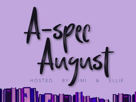 A-Spec August TBR