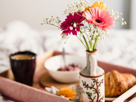 Morning Routine Ideas For Adults | Morning Habits For Productivity and Success