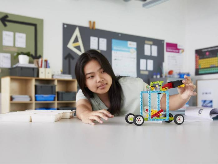 LEGO Little Engineer - Unlimited Sports