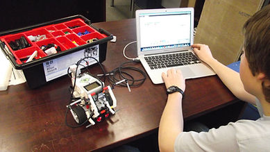Lego EV3 Kit - Robotics Class