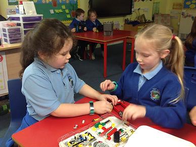 Lego Simple Machines Kit