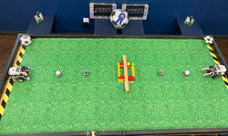 Xrobotx Soccer Field