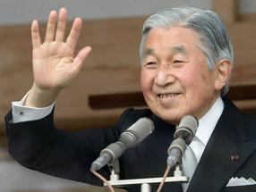 La abdicación de Akihito, el emperador 'humano'