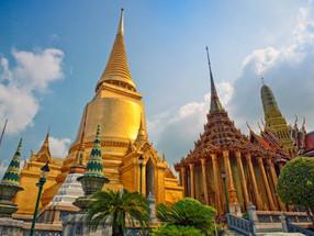 Becas de Perfecccionamiento para Tailandia