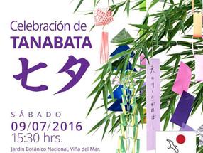 9/07 VIÑA DEL MAR | Celebración del Tanabata