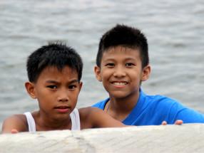 Filipinas, la prima lejana de Latinoamérica