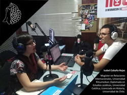 Radio Hoy - Japonistas