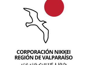 Japonés: Corporación Nikkei Región de Valparaíso