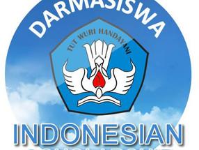 Programa de Beca Darmasiswa del Gobierno Indonesio