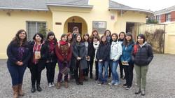 Estudiantes en MOA