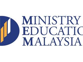 Beca Internacional de Malasia (MIS) 2015