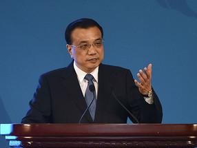 Primer ministro chino efectuará gira por Sudamérica