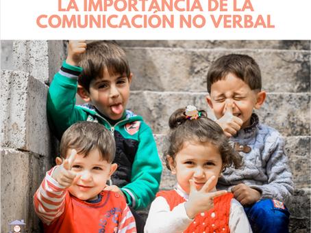 La importancia de la comunicación no verbal