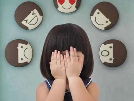 Regulación emocional en los niños y niñas