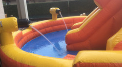 Water Park Combo (water cannons)