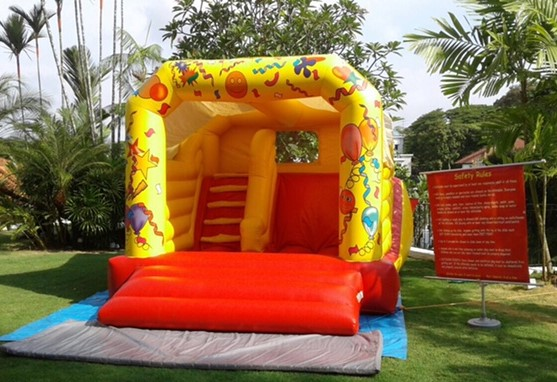 Carnival Bouncer