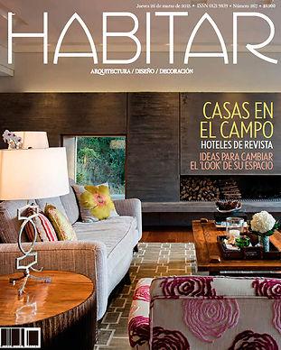 Revista Habitar Marzo 2015